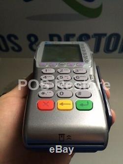 Verifone Vx670 Gprs Chip De 12 Mo De Lecteur De Carte Déverrouillé