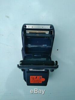 Verifone Vx670 Gprs Pos Terminal System Machine Lecteur De Carte De Crédit Portable
