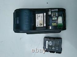 Verifone Vx680 Gprs Pos Terminal System Affichage Couleur De La Machine Lecteur De Carte De Crédit