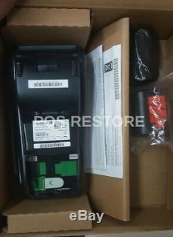 Verifone Vx680 Wi-fi Bt Emv Puce Nfc Contactless 192mb
