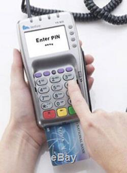 Verifone Vx805 Pin Pad Avec Contactless