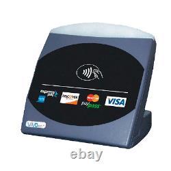 Vivopay 3000 Lecteur Sans Contact Nfc/ Pos & Caisses Enregistreuses Électroniques Apple Pay