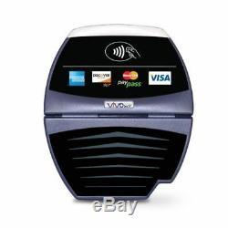Vivotech Vivopay 4800 Contactless Carte De Crédit Lecteur