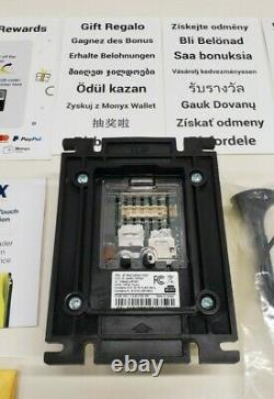 Vpos Touch Vendeur Automatique Lecteur De Carte De Crédit St4gvz001y01