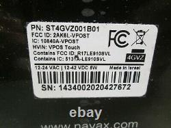 Vpos Touch Vending Machine Lecteur De Carte De Crédit St4gvz001b01