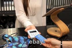 Wireless Air Credit Card Reader Shop Visa Bluetooth Machine De Paiement Sans Contact