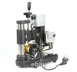 Wtj-90a Hot Foil Stamping Machine, Pvc/credit/name Card Bronzing Machine 220v