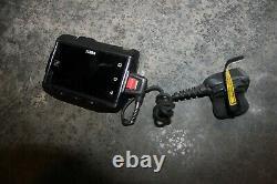 Zebra Wt6000 Wt60a0-ts0leus Avec Scanner D'anneau Rs4000